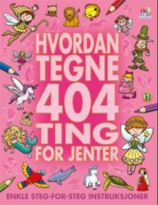 HTD 404 THINGS FOR GIRLS COVER NO_22mm.indd
