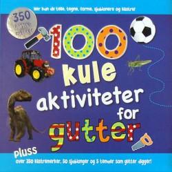 aktiviteter for gutter