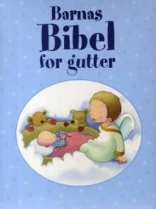 Bibel for gutter