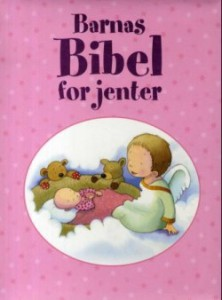 Bibel for jenter