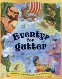 Eventyr for gutter