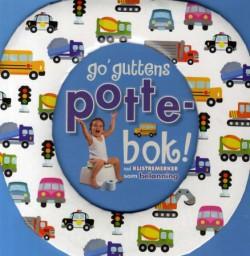 Go'guttens pottebok
