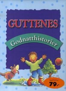 Guttenes godnatthistorier