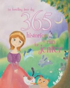 Historier for jenter