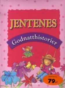Jentenes godnatthistorier