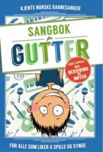 Sangbok for gutter